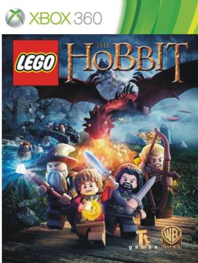 Lego The Hobbit PT BR (Se...