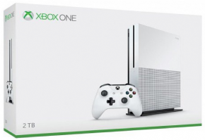 Microsoft XBOX ONE S 2TB...