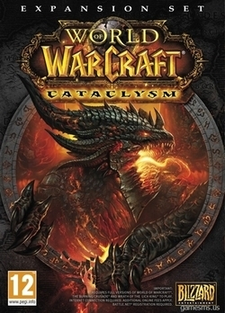 World of WarCraft Catacly...