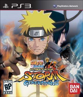 Naruto Shippuden: Ultimat...