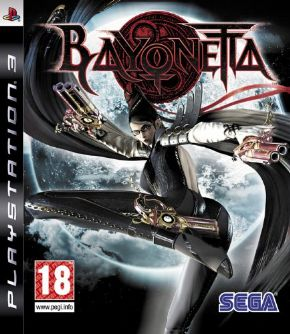 Foto Bayonetta (Seminovo) PS3