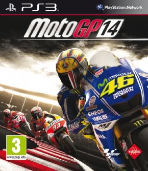 Foto Moto GP 14 PS3