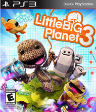 Little Big Planet 3 (Semi...