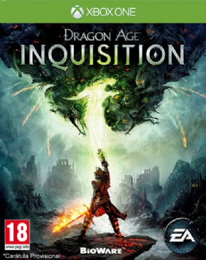Dragon Age III: Inquisiti...