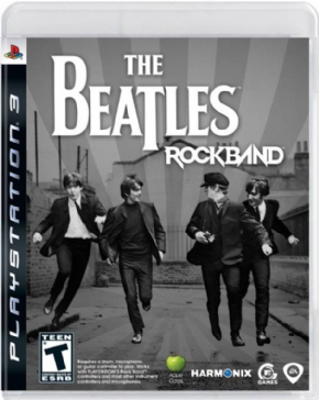 The Beatles - Rock Band (...