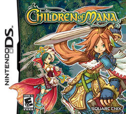 Children of Mana (Seminov...