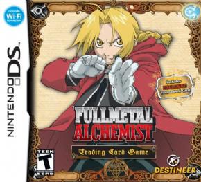 FullMetal Alchemist Tradi...