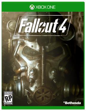 Fallout 4 (Seminovo) XBOX...