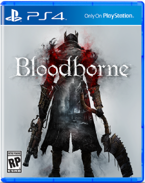 Bloodborne (Seminovo) PS4