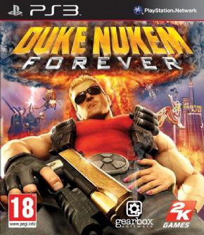 Duke Nuken Forever (Semin...