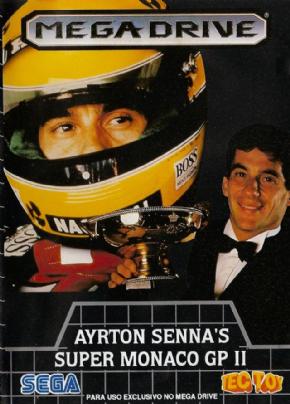 Super Monaco GP 2 (Semino...
