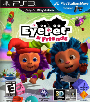 Eyepet & Friends (Seminov...