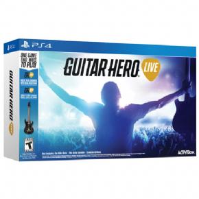Guitar Hero Live Bundle P...