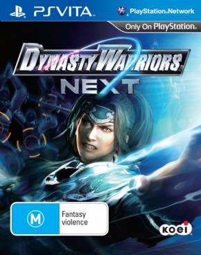 Dynasty Warriors Next (Se...