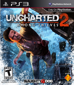 Uncharted 2: Among Thieve...