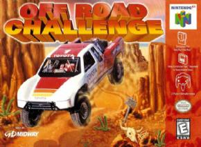 Off Road Challenge (Semin...