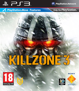 Foto Killzone 3  PS3 - Seminovo