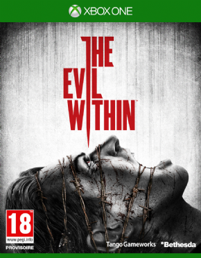 The Evil Within (Seminovo...