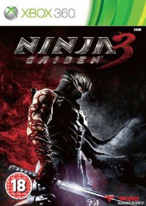 Ninja Gaiden III XBOX360