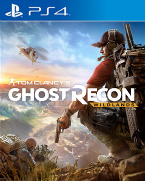 Ghost Recon Wildlands (Se...