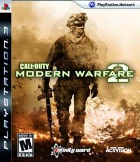 Call of Duty Modern Warfa...