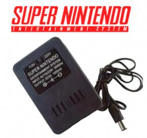 Fonte Super Nintendo