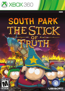 South Park: The Stick of...