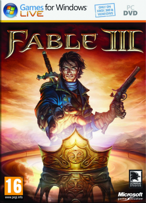 Foto Fable III (Seminovo) PC-DVD