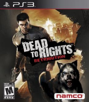 Dead to Rights: Retributi...