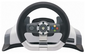 Volante Xbox 360 Oficial...