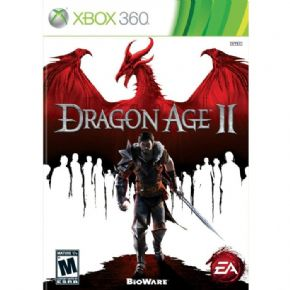 Dragon Age II (Seminovo)...