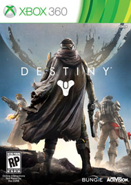Destiny (Seminovo) XBOX 3...