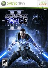 Star Wars The Force Unlea...