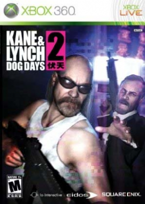 Kane And Lynch 2: Dog Day...