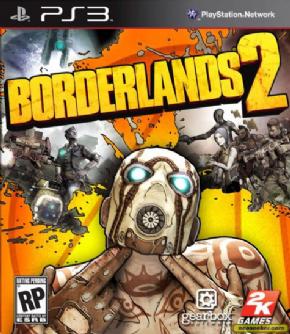 Borderlands 2 (Seminovo)...
