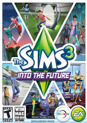 The Sims 3 - No Futuro (P...