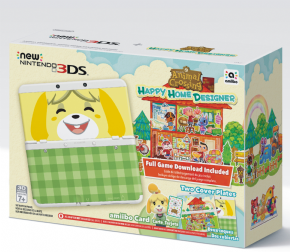 New Nintendo 3DS Bundle A...