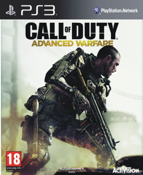 Call of Duty Advanced Warfare PS3 - Semi...