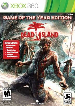 Dead Island GOTY XBOX360