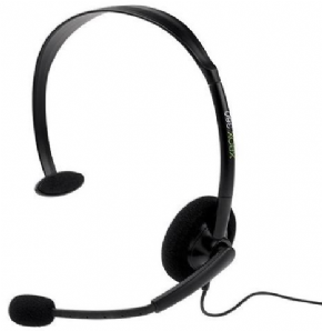 Headset Preto Original XB...