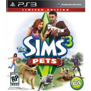 The Sims 3: Pets (Seminov...