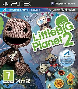 Little Big Planet 2 (Semi...