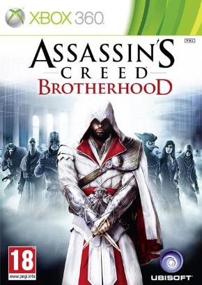 Assassins Creed: Brotherh...