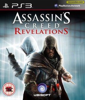 Assassins Creed: Revelati...