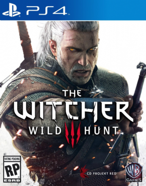 The Witcher 3 Wild Hunt P...