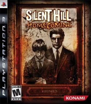 Silent Hill: Homecoming P...