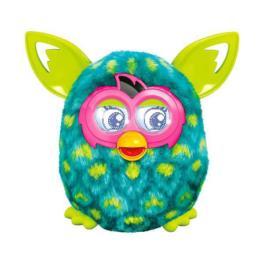 Furby Boom - Azul e Verde