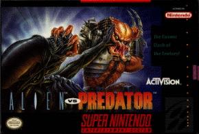 Aliens Vs Predador (Semin...