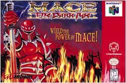 Mage The Dark Age (Semino...