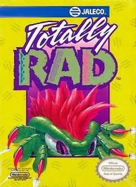 Totaly Rad (72 pinos) Nin...
